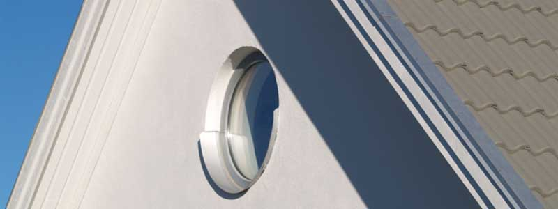 Fönster som gör tillvaron ljusare