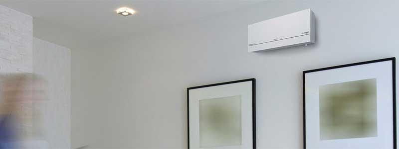 Ventilation för bättre inomhusklimat