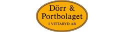 Dörr & Portbolaget,dorrar,ytterdorrar,garage-carport,pardorrar-ute