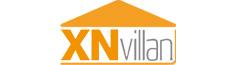 XN Villan,attefallshus