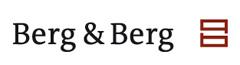 Logotype Berg och Berg