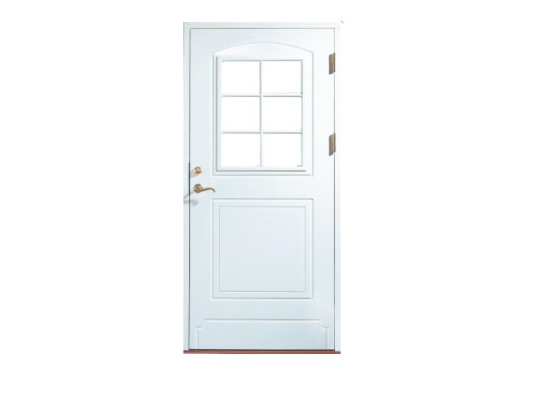 Osbydörren - yd-211-osby